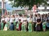 20 Jahre Schützenkompanie Radfeld 1989 - 2009