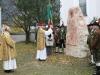 2009 – Segnung Bedenkstein anläßlich des Bricciusfestes